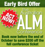 Act now and save $200 off the conference ticket
