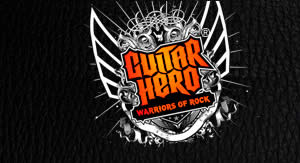 Visit the Guitar Hero Official Site